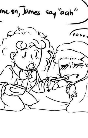In Sickness And In Health (Jeffmads): a Hamilton fanfiction