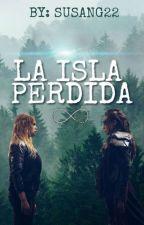 LA ISLA PERDIDA by susanag11