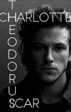 Theodorus by CharlotteScar