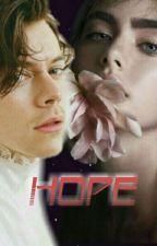 Hope. ||H.S|| by basmlajoussef