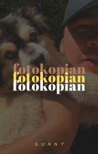 fotokopian (libur) by thebodacious