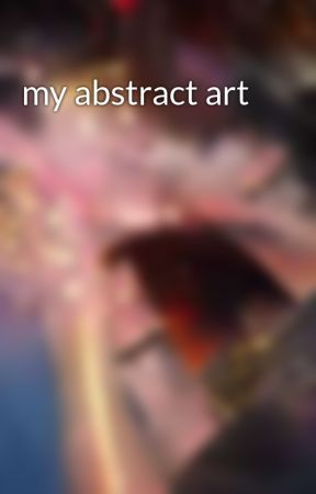 my abstract art by Kekeme_boo