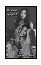 Norminah One-shots by CurlycueEngineer21
