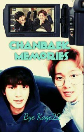 Chanbaek Memories  by Kage22