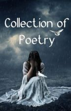 Collection of Poetry by CreeppyPastaLover