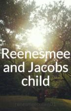 Reenesmee and Jacobs child by renesmeecullen01