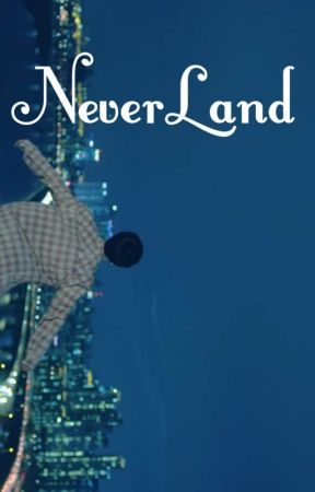NeverLand | J.Jk by HaNeul123