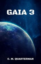 Gaia 3 by cmbqsf