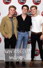 New Hope Club Imagines by blakescrepes