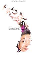 BUTTERFLY ✓ by DARKELX