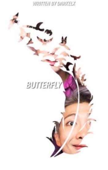 BUTTERFLY ✓