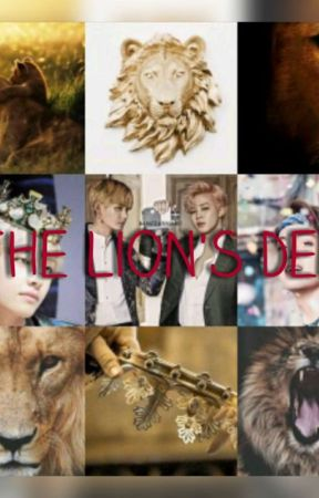 The Lion's Den Vmin Vkook  by CCyoungblood247