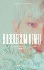 Bubblegum heart 《 Baekhyun 》 by HaeSoo_