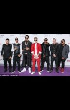 Dirty Justin Bieber and his crew imagines by sandra5106