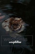 weightless | e dolan by luminarygrant
