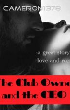 The Club Owner and the CEO by Cameron1378