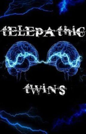 Telepathic Twins by xxnikexx