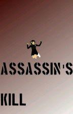 assassin's kill by arcticcookie
