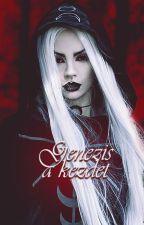 Genezis - A kezdet by Arizu67