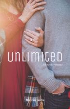 Unlimited by Lucky_Bri13