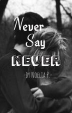 Never Say NEVER by NoeBlack_30