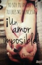 ¡UN AMOR IMPOSIBLE! (harry styles y tu) by lauristyles171