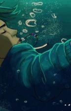 Percy Jackson and Avatar: TLA by ImmortalDayZ