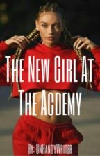 New Girl at the Academy (Slow Updates) by Pineapple_love3