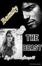 Beauty & The Beast (Dinah/Male You) by Photoshop18