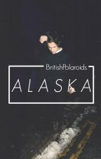 Alaska ❖ Harry Styles ❖ Completed by BritishPolaroids