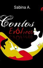 Contos Exóticos by A_Sabina