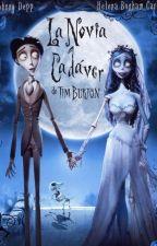 El cadaver de la novia ¿Fredoy o Fredami? by ToyChicaGamer