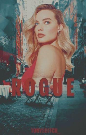 ROGUE → STEVE ROGERS