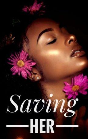 Saving Her by DamnNyla