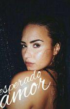 Inesperado amor/ Demi Lovato by manuoliveira28
