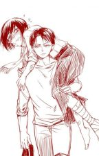 The Power Of Love (Levi x Mikasa) by Shasha_Sakura