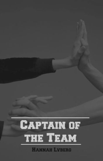 Captain of the Team ✔ [boyXboy]