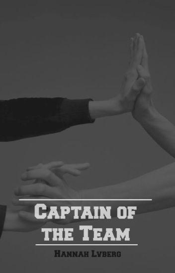 Captain of the Team ✔ [boyXboy]