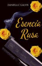 Esencia Rusa by danielacgalvis