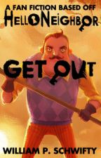 Get Out by WPSofficial