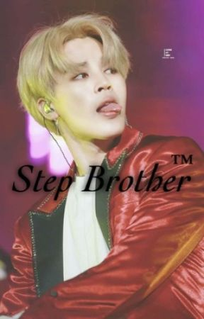 Step brother| Park Jimin FF by AmethystWritesKpop