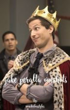 jake peralta oneshots by 90sgallaghers