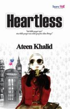 HEARTLESS by AteenKhalid
