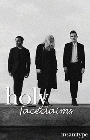 holy | face claims - XI  cory michael smith - Wattpad