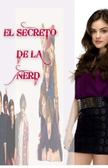 El Secreto De La Nerd ( REESCRIBIENDO)