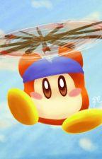 Kirby: Epitome Of Fidelity by Sorcreena