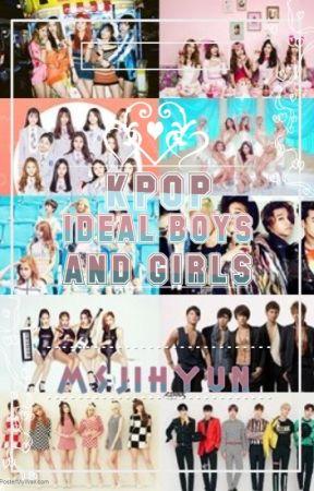 Ideal Boys And Girls Kpop Idols - Lalisa Manoban (Blackpink) - Wattpad