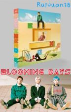 BLOOMING DAYS [EXO-CBX X Reader] by RuiJuan78