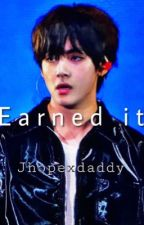 Bts: Earned It by jhopexdaddy