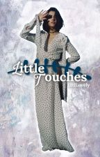 Little Touches | O. White | Escape the Night by LttlLovely